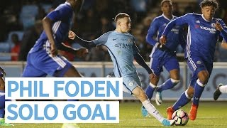 City v Chelsea | FA Youth Cup Final Highlights