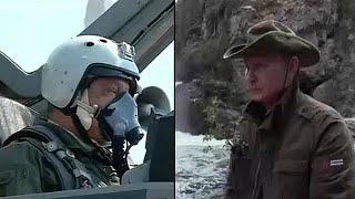 Ukraine/Russie : la guerre des images continue