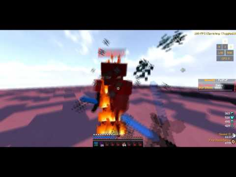 MY PRIVATE CLIENT RELEASE BYPASS BADLION & POTPVP | HOW TO GET MORE FPS WITH THIS CLIENT | +400 FPS