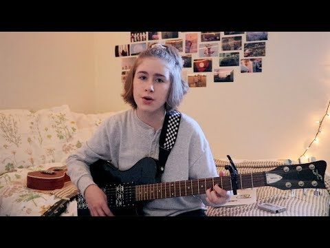 Ain't No Rest For the Wicked - Cage The Elephant - Cover by Samantha Potter