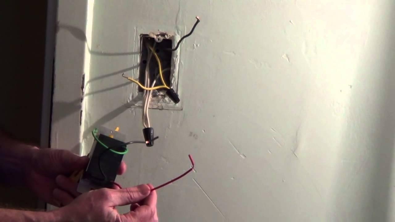 light sensor for wiring house [ 1280 x 720 Pixel ]