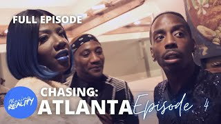 Chasing Atlanta  A Shook Of The Table Season 3 Episode 4