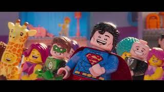 LA GRAN AVENTURA LEGO 2 - QUIÉN ES UN BUEN CHICO 15
