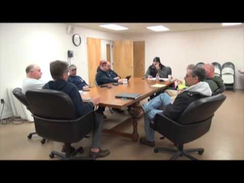 Board of Fire Engineers 2-17-2015