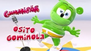 The Gummy Bear Song - Long Spanish Version - Gummibär