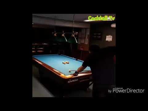Incredible snooker kicks Top 10