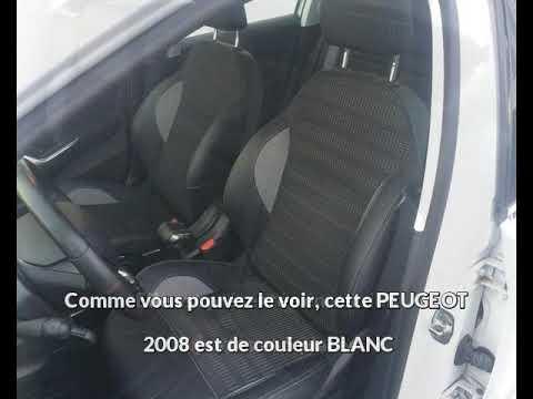 Download PEUGEOT 2008 1.2 PureTech 110 Allure Business S&S à Gaillac - Une occasion Autotransac