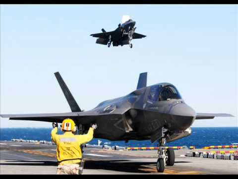 The Best 6 Stealth Fighters Ever Made