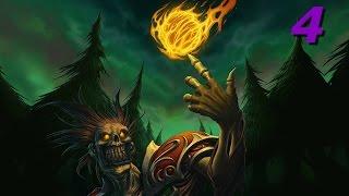World of Warcraft  Приключение по ванили с 1 по 60 лвл #4
