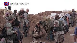 """Террористы """"Джебхат ан-Нусра"""" пытаются захватить сирийскую провинцию Идлиб"""