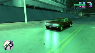 GTA Vice City - Patched Edition