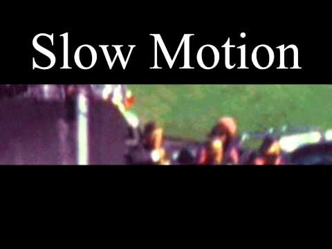 Zapruder film stabilized, full speed and slow.wmv