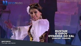 Rustam G
