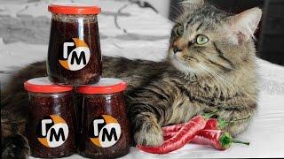 Клубничный конфитюр   Как приготовить джем из клубники -- Голодный Мужчина, Выпуск 103