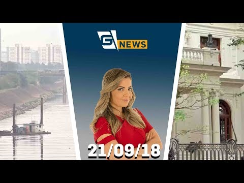 Gazeta News - 21/09/2018