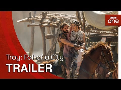 Troy: Fall of a City    BBC One