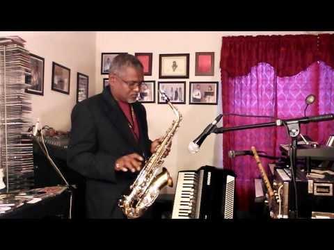 Hume Aur Jeene Ki,On the Alto sax Maestro Mitch Mitra Seenath.