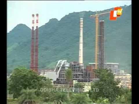 Vedanta Aluminium Lanjigarh Closure News