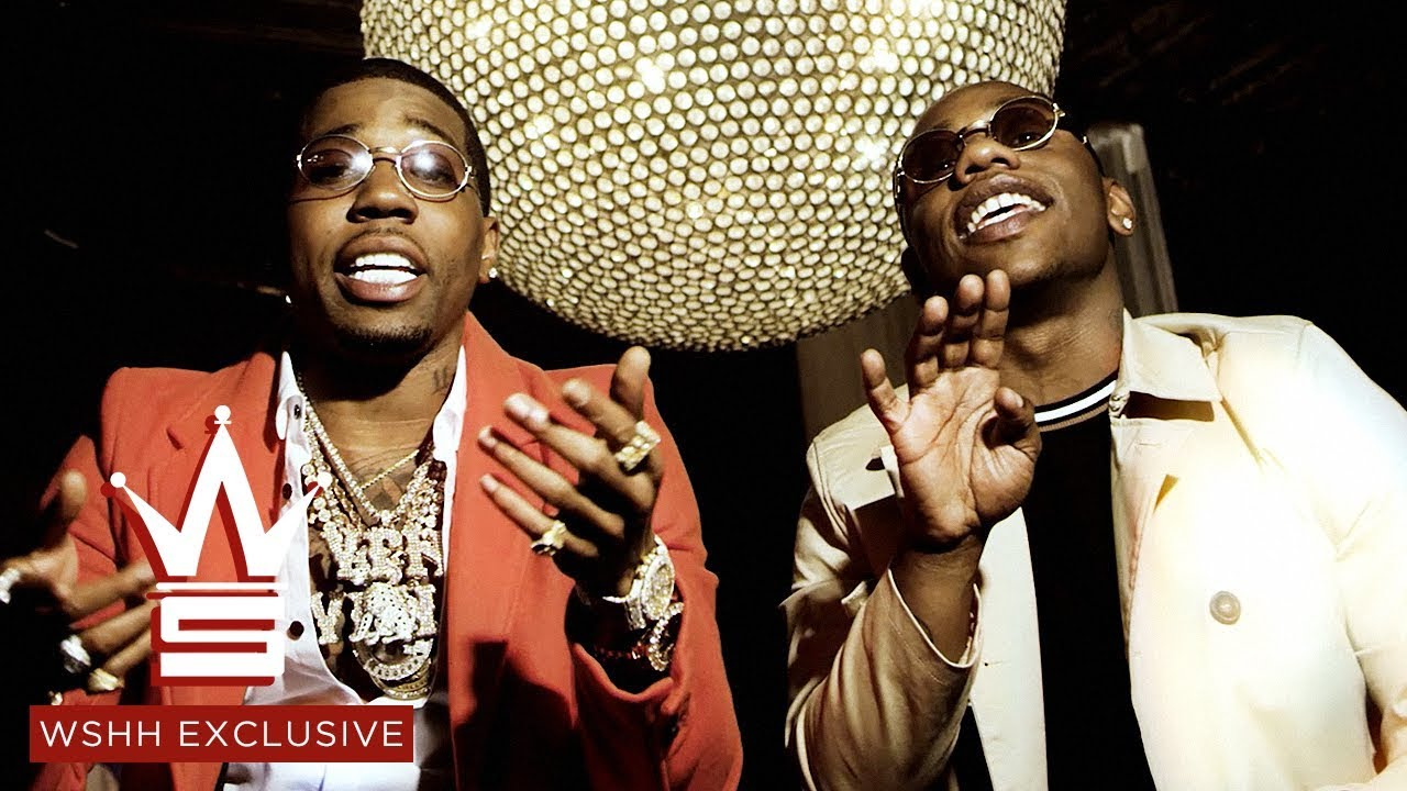 "Q Money Feat. YFN Lucci ""Whole Ticket"" (Official Music Video)"