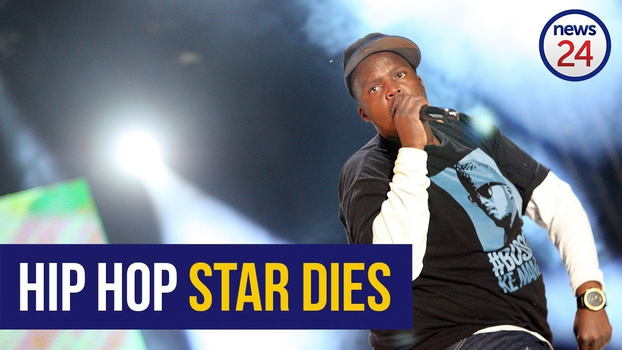 WATCH: Fans take to social media to remember local hip-hop star HHP