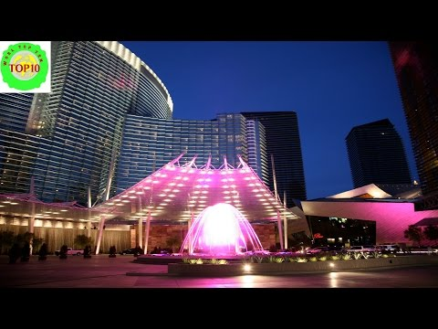 10 Most Popular Casino Hotels In Las Vegas