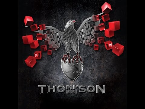 THOMPSON - BOSNA (OFFICIAL SINGLE)