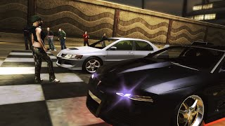 Need for Speed: Underground 2 100% Completion by Reiji