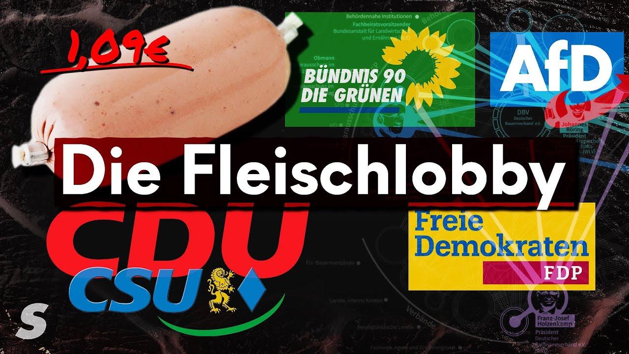 Warum deine Leberwurst 1,09€ kostet