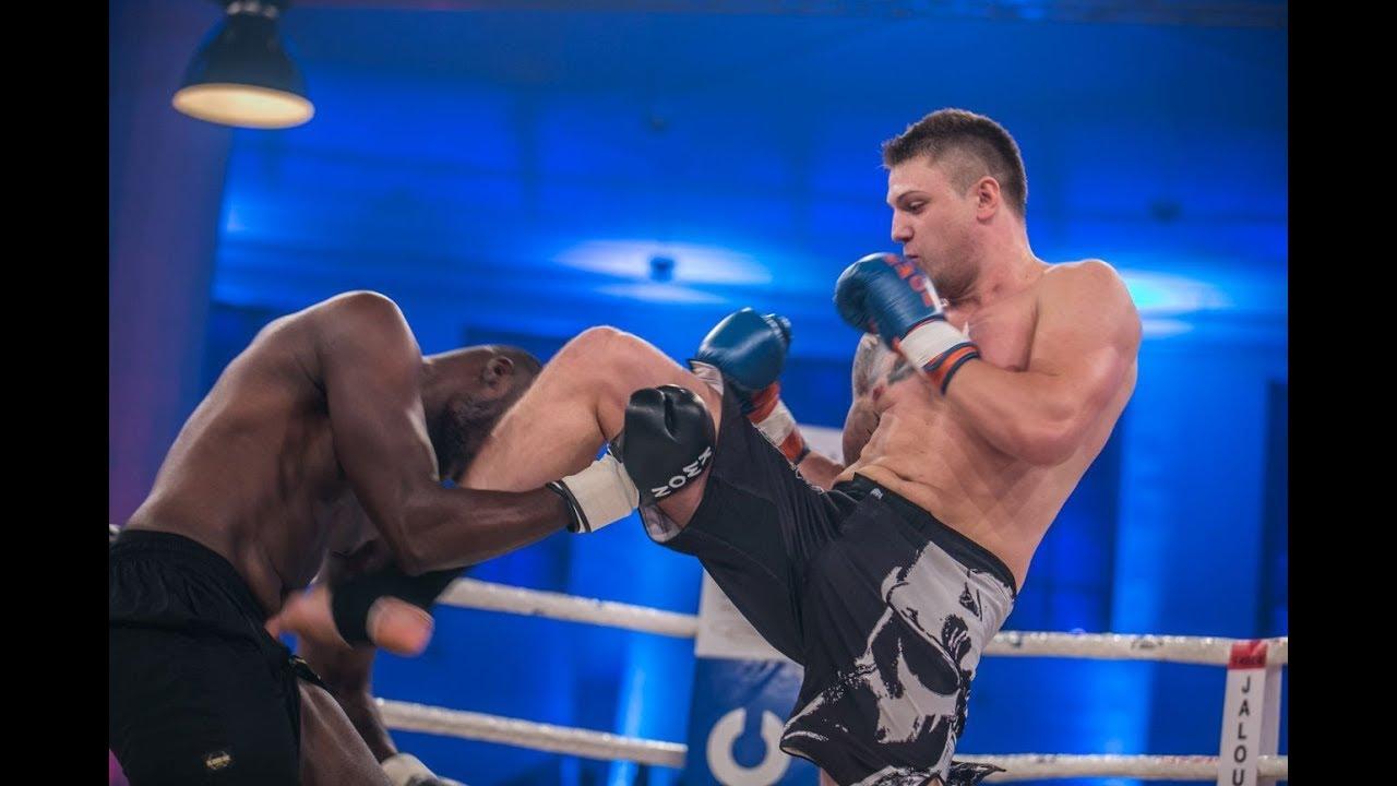 Michael Smolik Next Fight