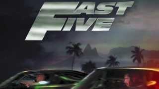 10 - Danza Kuduro - Fast Five Soundtrack