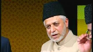 Why is the term Maseeh-e-Maud used and not Imam Mahdi-persented by khalid Qadiani.flv