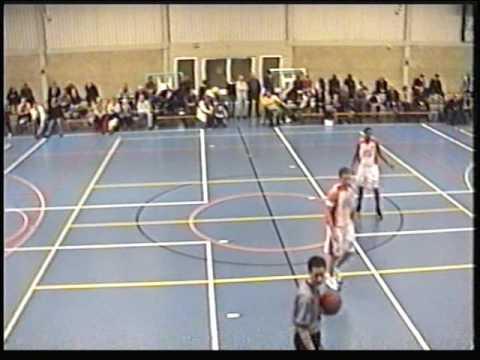 Wyba vs. Red Giants (2 februari 2002)