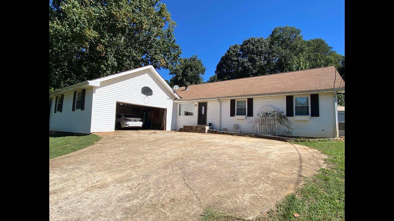 5143 Ponderosa Farm Dr, Gainesville, GA