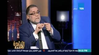 مساء القاهرة يستضيف مختار نوح القيادي الاخواني السابق ويفتح الملفات الاخوانية السرية