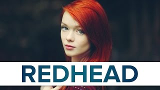Top 10 Facts - Redheads // Top Facts