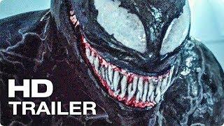 ВЕНОМ ✩ Трейлер #3 (Том Харди, 2018) Человек-Паук Спин-офф, СуперХеро HD