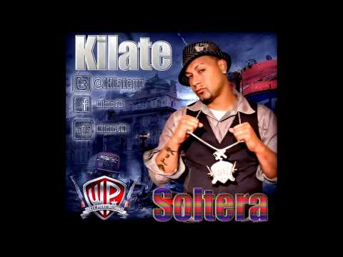 1.KILATE - SOLTERA (PROD. BY WEST POINT RECORDS) RNB
