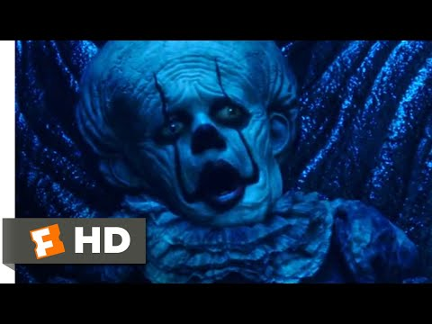 It: Chapter Two (2019) - The End Of Pennywise Scene (10/10) | Movieclips