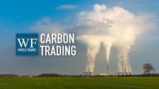 Dan Barry on carbon   Gazprom Marketing and Trading   World Finance Videos