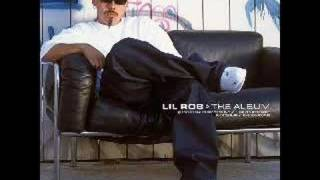 Lil Rob-no one to depend on