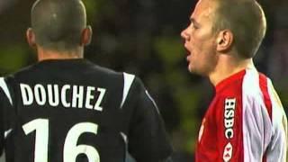 AS Monaco - Toulouse (2007-2008)