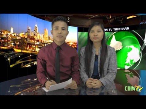 Chin TV- Meisen Thla (January-2016) Zarhli Nak Thuthang
