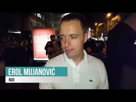 Sarajevski noćni cener 2017