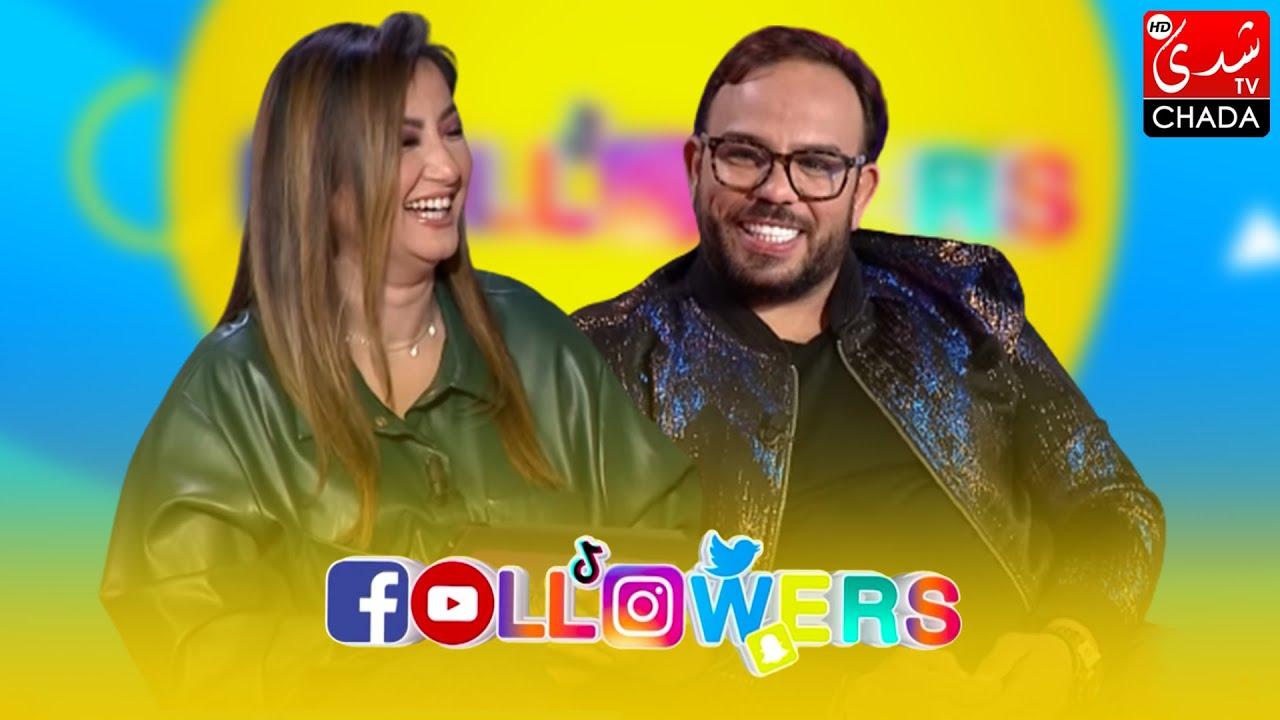 برنامج Followers - الحلقة الـ 16 الموسم الثالث | جواد قنانة | الحلقة كاملة