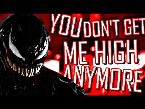 Venom (Tribute) You Dont Get Me High Anymore