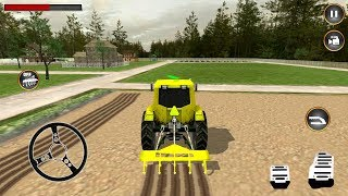 Farm Truck Driving School 2018 (by Prism apps and Games) Android Gameplay [HD]