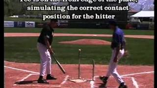 Sequence Tee Hitting Drill for Mechanics & Timing