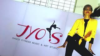 Maari 2 -Rowdy Baby (video Song)|Dhanush,Sai pallavi|Yuvan Shankar Raja|By Jyo's Fitness