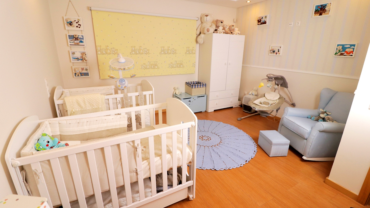 twins baby nursery tour 2017 baby room tour youtube rh youtube com twins baby bedroom ideas twins baby bedroom