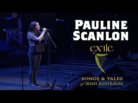 Pauline Scanlon - Sight (from Exile – Songs & Tales of Irish Australia)